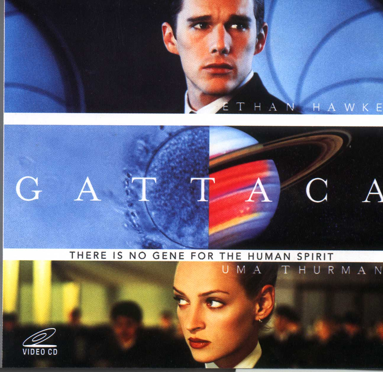 gattaca the rivalry of brothers vincent and Gattaca: vincent lets his brother drown at the end of the and i could imagine that i wouldn't want my brothers death to be clouding my thoughts in my time of.